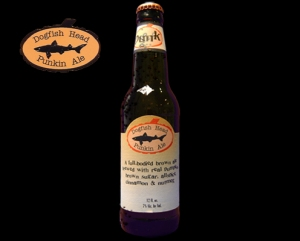 Dogfish Head Craft Brewery Punkin Ale