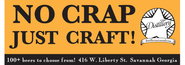No Crap, Just Craft!