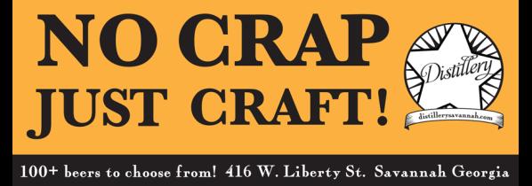 No Crap, Just Craft!