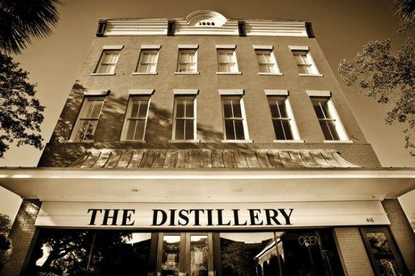The Distillery Craft Beer Bar